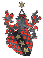Fisk or Fiske Coat of Arms